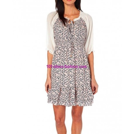d69a1a19f06 Womens Clothes Online Buy tunic dress summer brand Dy Design 1705BR ...