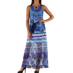 shop maxidress lace summer 101 idées 392VRA ethnic wear