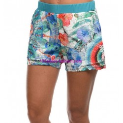 shop short lace summer 101 idées 363VRA outlet