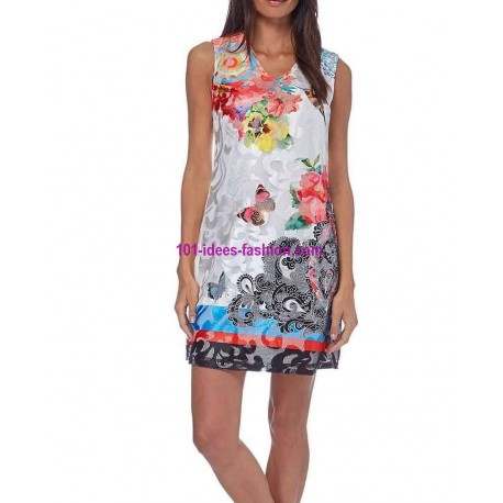 d619487a2b Reduced price! buy dress tunic lace ethnic summer 101 idées 254BVRA online