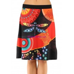 gonna leggings shorts 101 idées 129VRA eleganti economici desigual