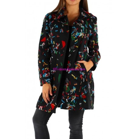 0a6d2b9bc253e Reduced price! jackets coats winter brand dy design 12101 New winter  collection 2017