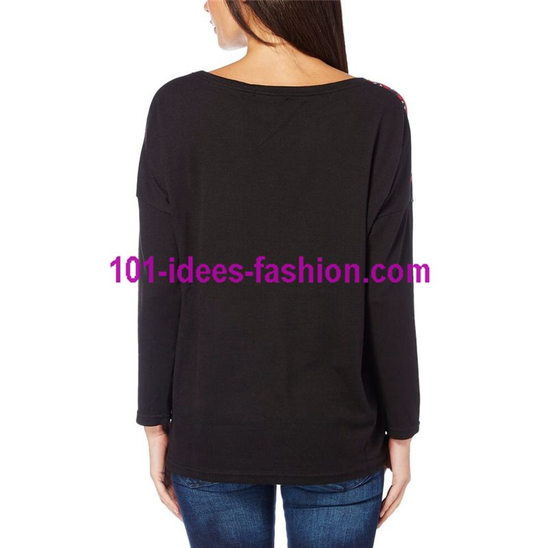 d6098540f598c2 ... tops t shirt blusen hemden winter marken 101 idees 275 in günstig shop  ...