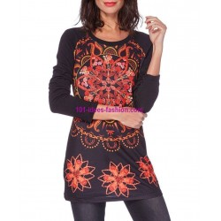 magasin robes tuniques hiver marque 101 idees 052 IN en vente