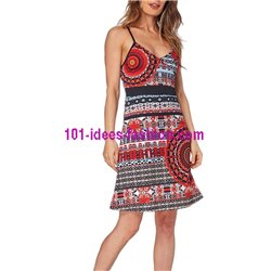 d77d0d882cb dress tunic 101 idées 661VRA. boutique boho ethnicity
