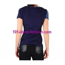oberteile tops t shirt sommer marken 101 idees 8445 paris fashion shop