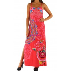 maxidress summer 101 idées 289VRA very cheap