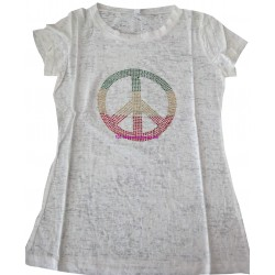 t shirt magliette top estive marca D 2110br