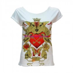 t shirt magliette top estive marca 101 idees 8288br