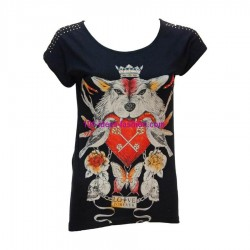 t shirt magliette top estive marca 101 idees 8288pr