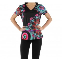 t shirt magliette top estive marca 101 idees 004