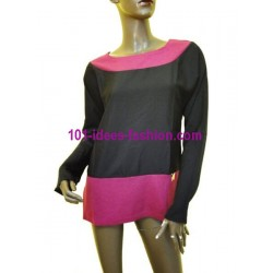 camiseta top verano marca Sophyline 9002