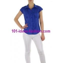 tshirt top summer brand 101 idees 8952