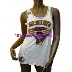 tshirt top verao marca Viviane fashion 241a