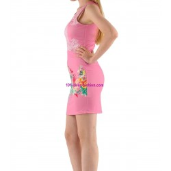 tunika kleid sommer marken 101 idees 892R designer outlet online shop