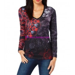 tshirt top inverno 101 idées 279IN