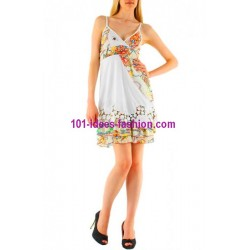 tunic dress summer brand Dy Design 2011COLBR 2017 prom
