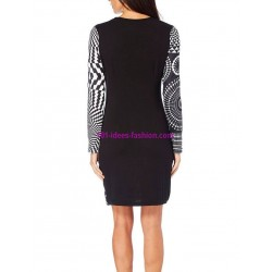 robes tuniques hiver marque 101 idees 314 IN boutique pas cher