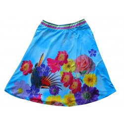 gonna leggings shorts dy design 99000093AZ marca simile desigual
