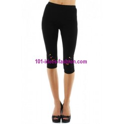gonna leggings shorts dy design 8187PR