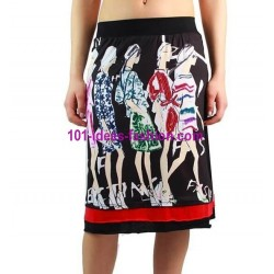 gonna leggings shorts 101 idées 8431 marca simile desigual