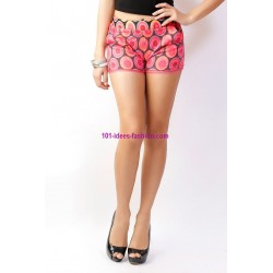gonna leggings shorts 101 idées CA027