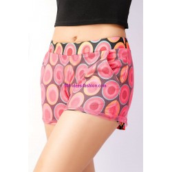gonna leggings shorts 101 idées CA027 vendita italia