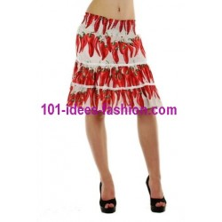 skirts leggings shorts 101 idées 3121