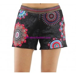 gonna leggings shorts 101 idées CA158