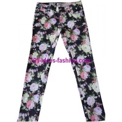 gonna leggings shorts frime 8178PR
