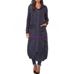 boho chic coat winter DY DESIGN 5006AZ clothes for women