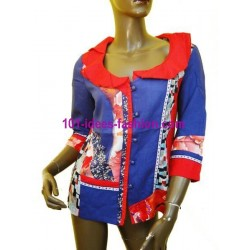 jacket spring label fashion ALEXO 102040V