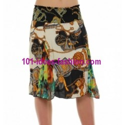 saias leggings shorts 101 idées 8876