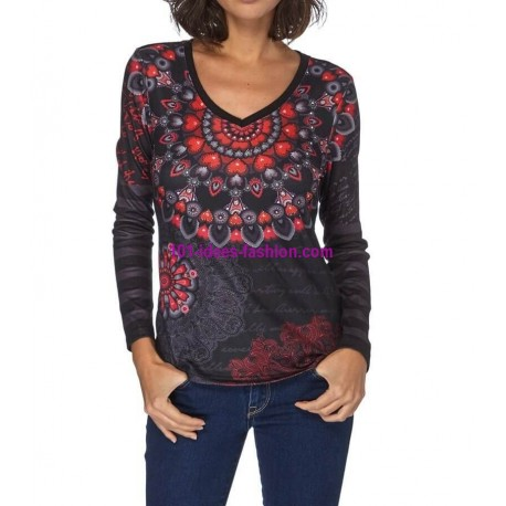 shop sweat winter mandalas 101 idées 249IN ethnic wear