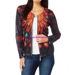 shop jacket spring label 101 idées 164 ethnic wear