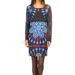 dress tunic winter 101 idées 304AZIN boutique clothing