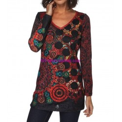 dress tunic winter 101 idées 159W
