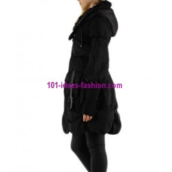 jackets coats winter brand dy design 1537P shop europe