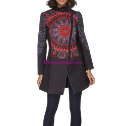 buy jackets coats winter brand 101 idees 8471 online