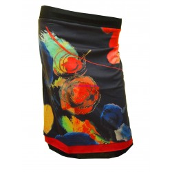 gonna leggings shorts 101 idées 577 eleganti economici desigual