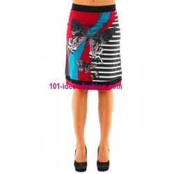 skirts leggings shorts 101 idées 556