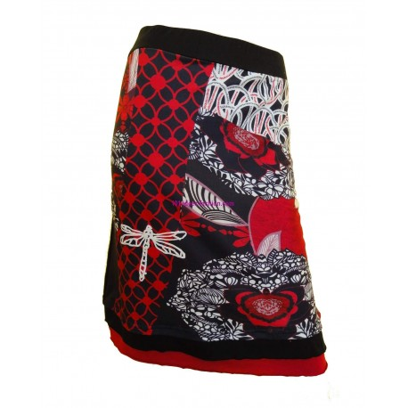 gonna leggings shorts 101 idées 8405 eleganti economici desigual