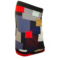 gonna leggings shorts 101 idées 538 eleganti economici desigual