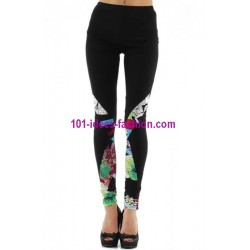 gonna leggings shorts dy design 2050PR