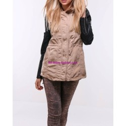 Jacken Wintermäntel marke osley 1161CA boho hippie fashion
