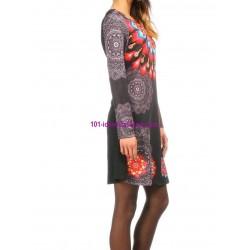 dress tunic winter 101 idées 305VMIN