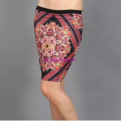 jupes leggings shorts 101 idées 150 IN ethnique chic