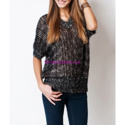 t-shirt camicette top invernali marca Dy Design 1035
